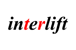İnterlift Logo