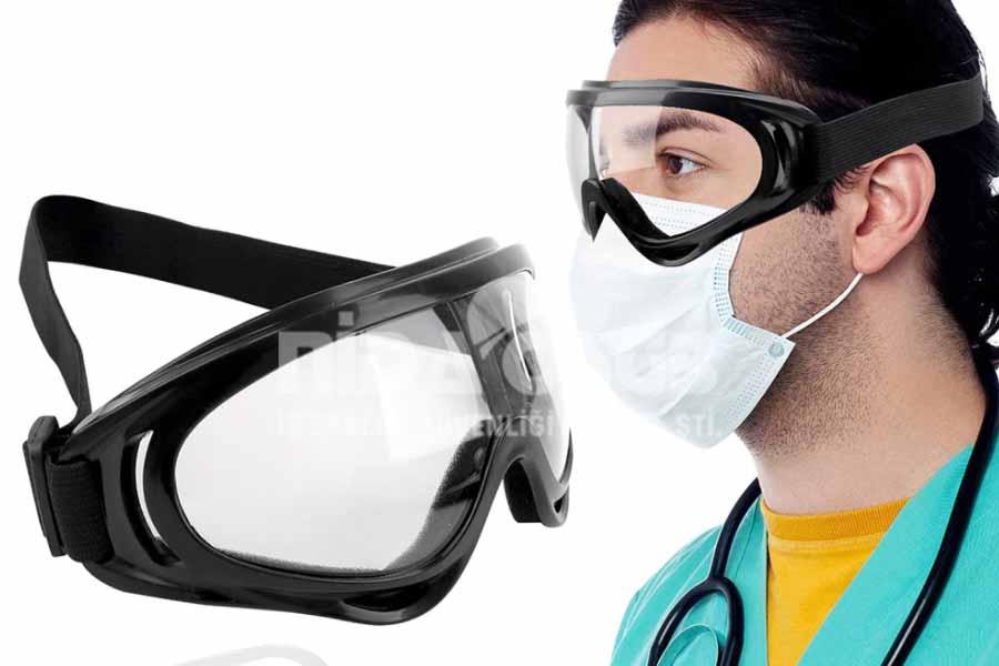 İş Güvenliği Gözlüğü Özellikleri Nasıl Olmalı?